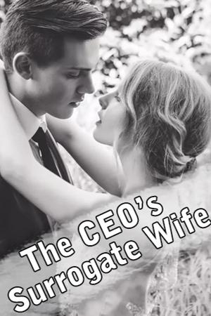 The CEO's Surrogate Wife