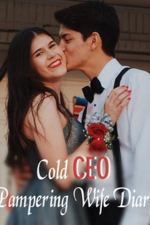 Cold CEO Pampering Wife Diary