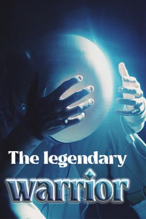The legendary warrior