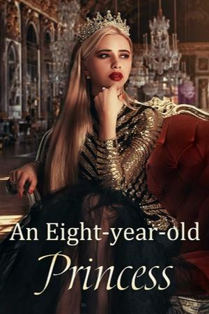 An Eight-year-old Princess