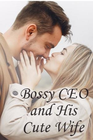 Bossy CEO and His Cute Wife