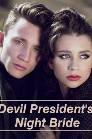 Devil President's Night Bride