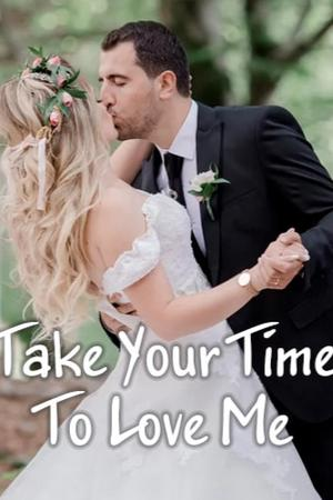 Take Your Time To Love Me