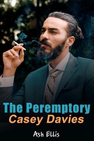 The Peremptory Casey Davies