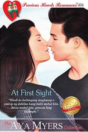 At First Sight (Filipino, Romance)