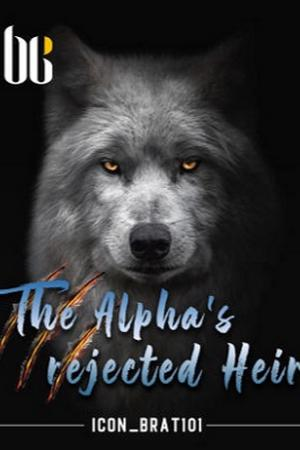 The Alpha's Rejected Heir